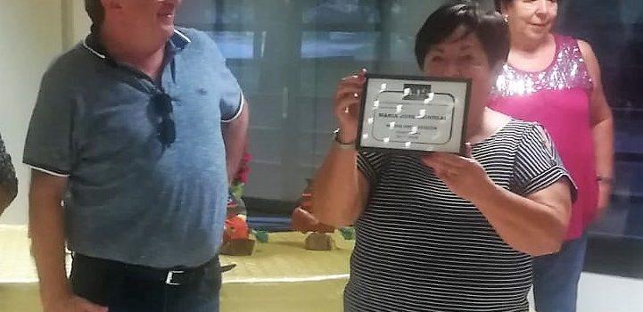 MEJOR PROGRESIÓN DE LA PASADA TEMPORADA