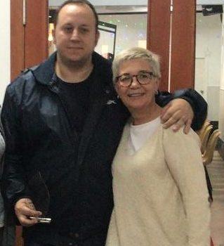 DANIEL GÓMEZ GANA EL MASTER B