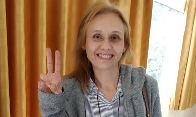 ALICIA ACOSTA GANA EL ABIERTO DE BENICASSIM