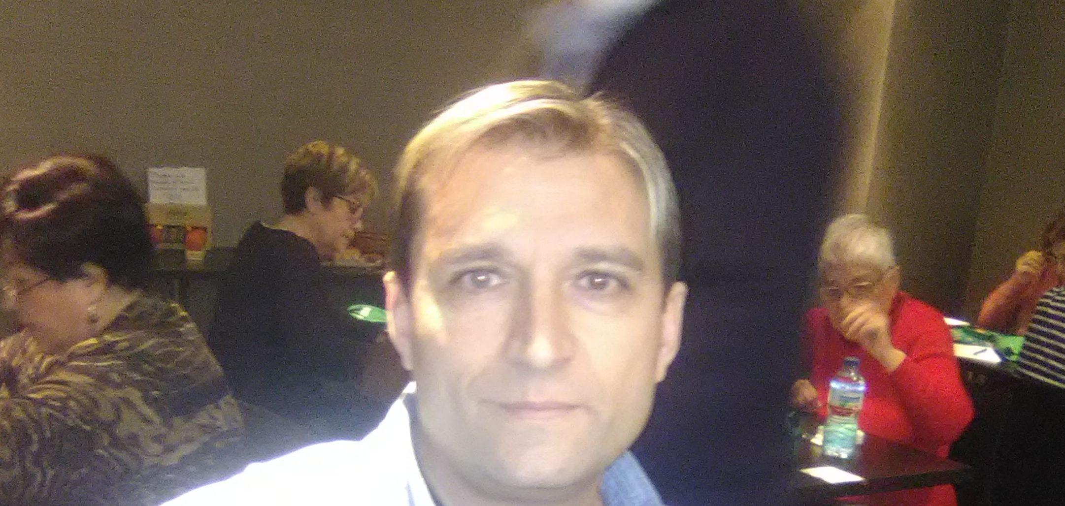 JAVIER GILABERTE, MEJOR DEBUTANTE